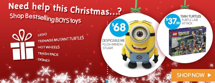 Grab Bag Gift Toy Ideas For Christmas 2013 Online